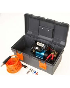 ARB Portable Air Compressor Kit, High Output 12V (CKMP12)