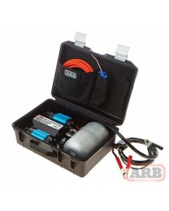ARB Twin Portable Air Compressor Kit, Maximum Output 12V (CKMTP12)