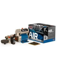 ARB On-Board Air Compressor Kit, Compact 12V/24V (CKSA12)