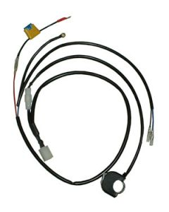 Baja Designs Wiring Harness & Switch, Off Road Bikes (Universal)