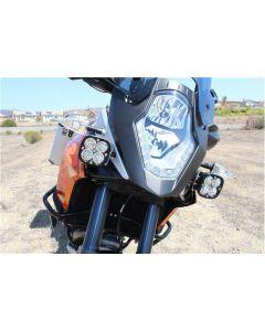 Baja Designs Squadron Pro KTM 1190/1290 Adventure Bike Kit