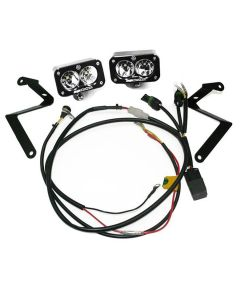 Baja Designs S2 Pro BMW G650X Kit
