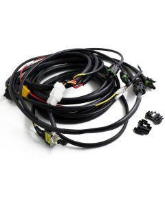 Baja Designs Squadron/S2 Wire Harness-3 light max 325 watts