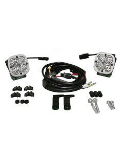 Baja Designs Squadron Sport 04-12 BMW 1200GS Kit