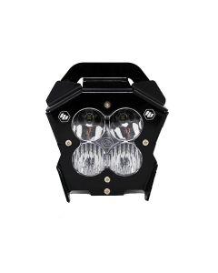 Baja Designs XL Pro (DC) KTM LED Headlight Kit (2017+)