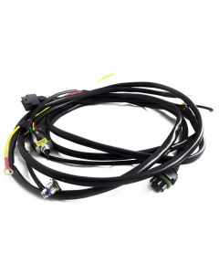 Baja Designs OnX6/OnX Wire Harness w/Mode-1 Bar max 325 watts